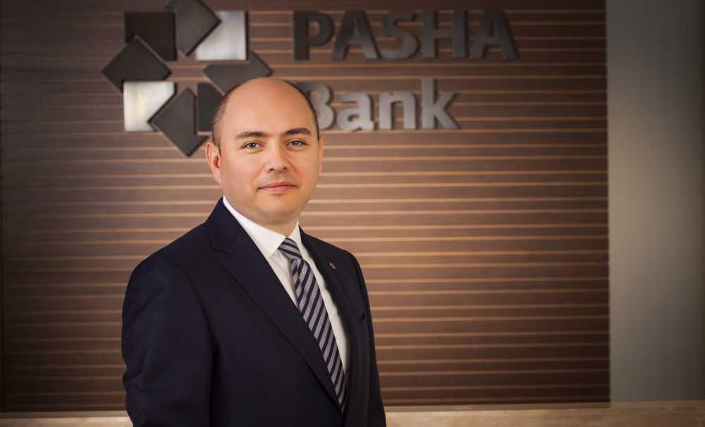 PASHA Bank, sınır ötesi ilişkilerde köprü görevi görecek
