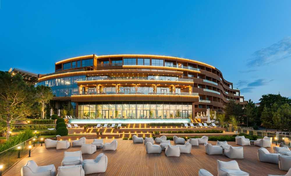Polimeks, Eskişehir/Bademlik'te inşa ettiği Termal Otel ve SPA merkezinin işletmesini üstleniyor