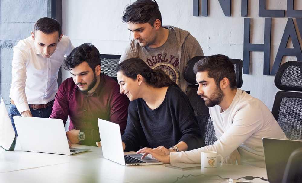 Son yıllarda Startup'lara yapılan yatırımlarda artış yaşandı...