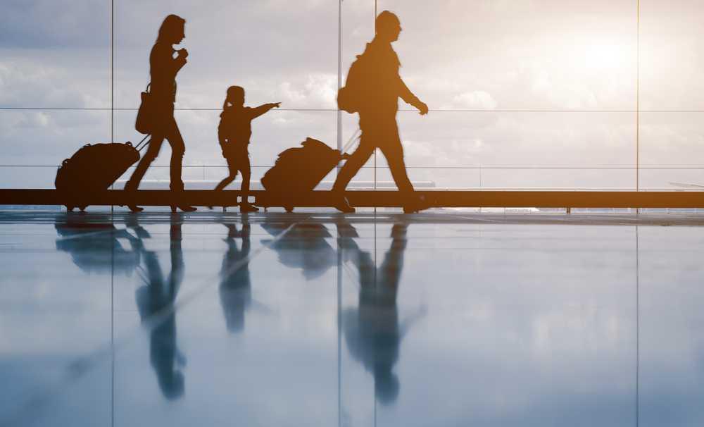 Tatil Planlamasında Mobil Kullanım 3 Katına Çıktı