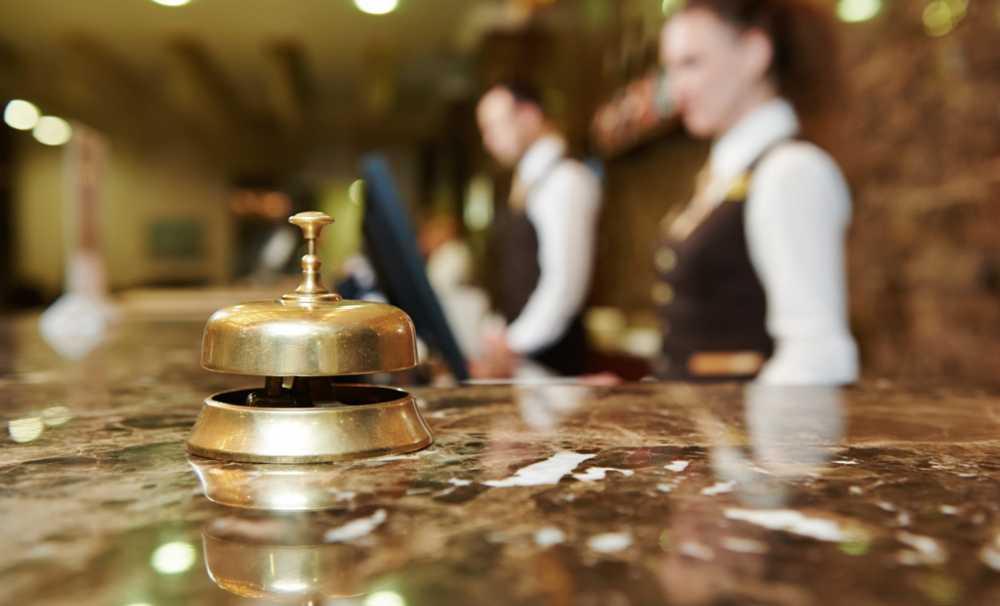 Turizm Sektöründe 2017 İstihdam Piyasası Görünümü: İlanlara Yapılan Başvurular Rekor Seviyede