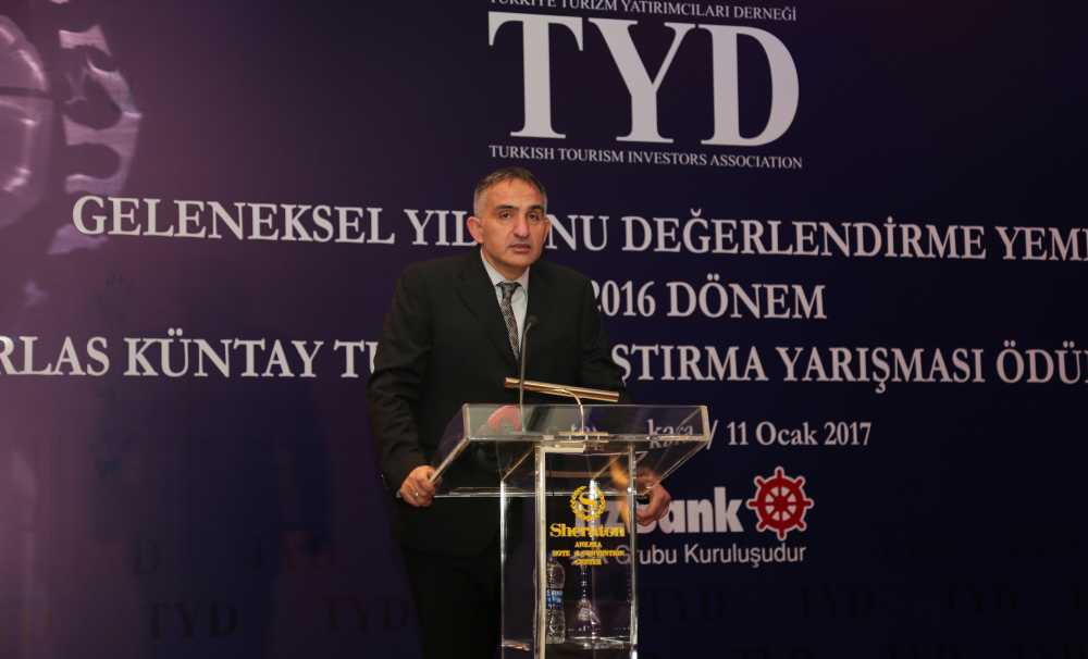 Turizmciler, Türkiye'nin Tatil Cennetlerine 'Tarifeli Sefer' İçin Eximbank Protokolünü Bekliyor