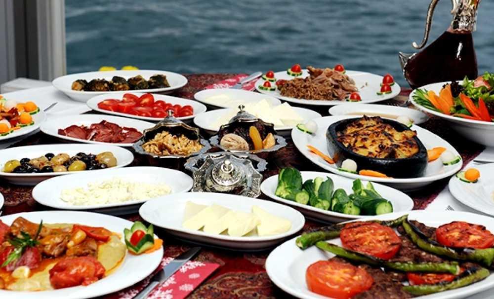 Türk Mutfağı İhracatta Aktif Rol İstiyor