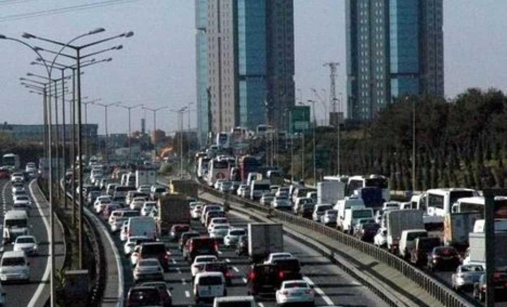 Türkiye, 2023 Yılına Kadar Karayolu Ulaşımına 166 Milyar TL Yatırım Yapmayı Hedefliyor