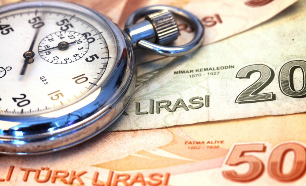 Türkiye'de katılım bankacılığı aktifleri 5 yılda 93 milyar dolara ulaşacak