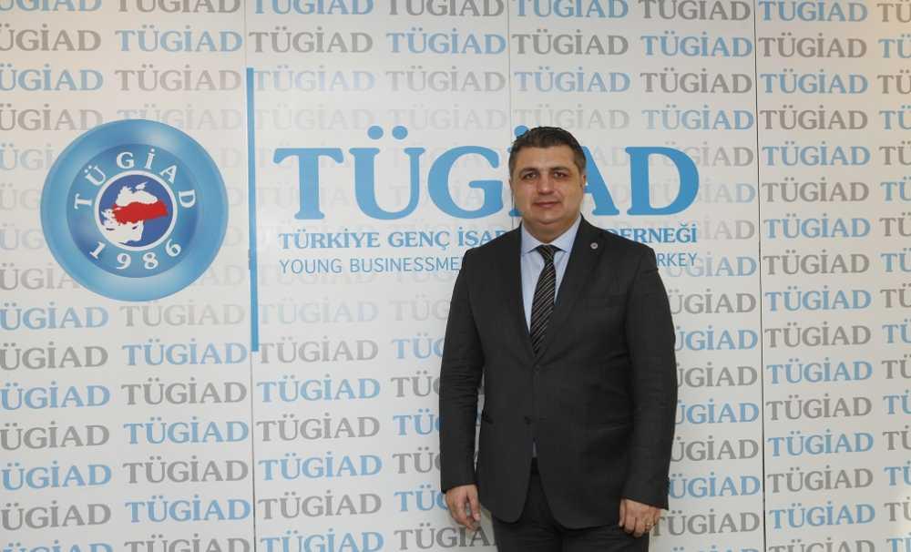 """""""Türkiye'nin Ekonomisin En Az Hasarı Alması için Elbirliği İle Çalışmalıyız"""""""
