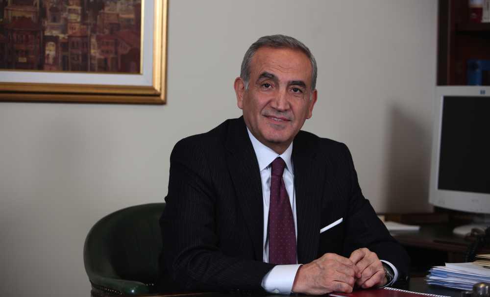 Türkiye'ye başkanlık  sistemi daha uygun