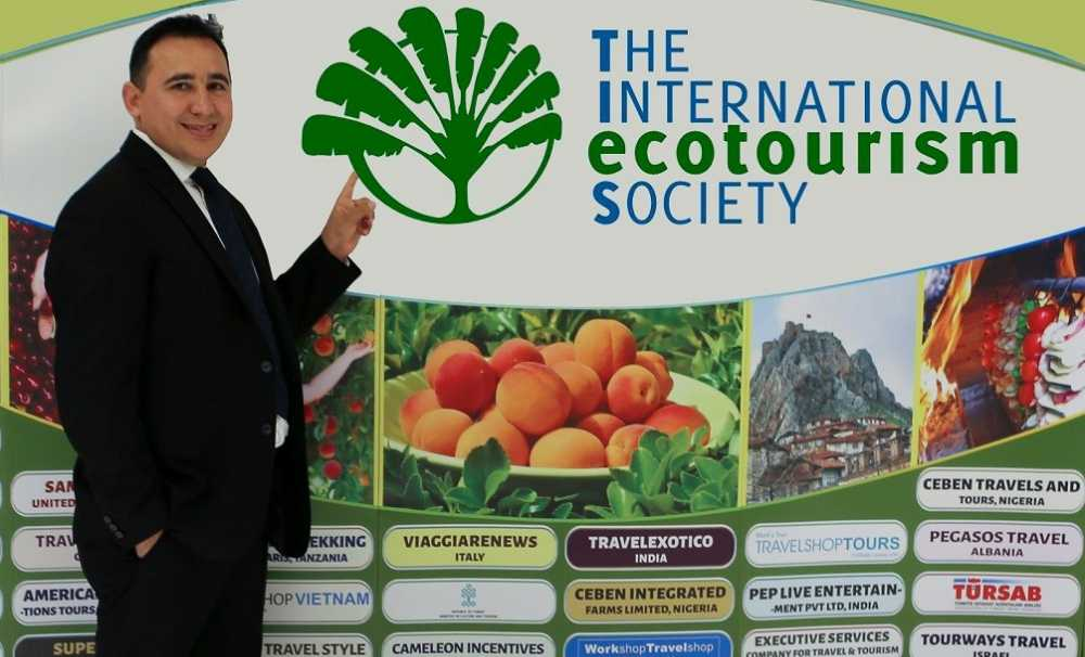 Ekoturizm Derneği'nin 16. etkinliği 28 - 29 Temmuz tarihleri arasında Tokat'ta gerçekleşecek...