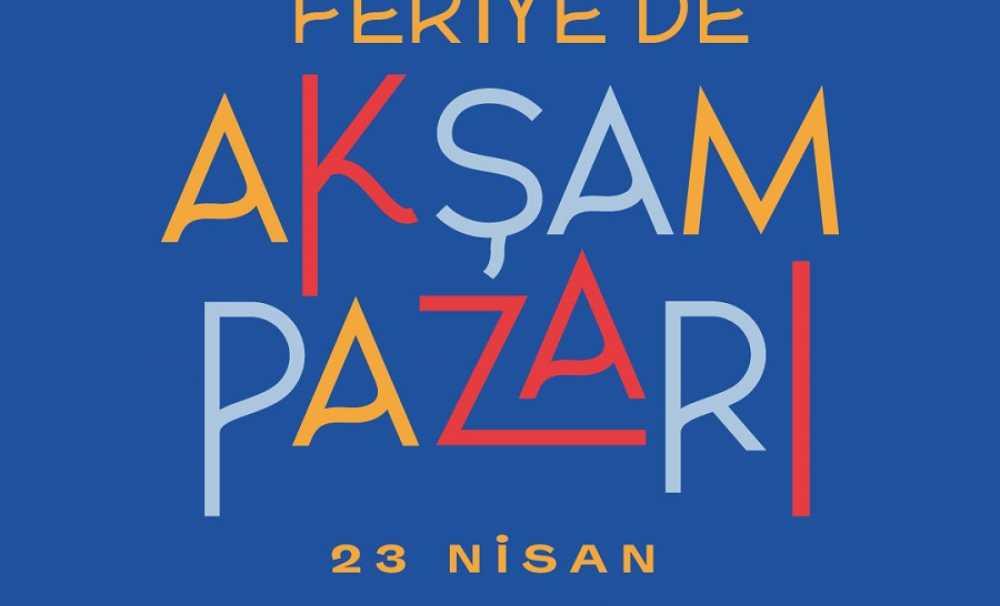 Feriye'de Festival  hazırlıkları başladı.