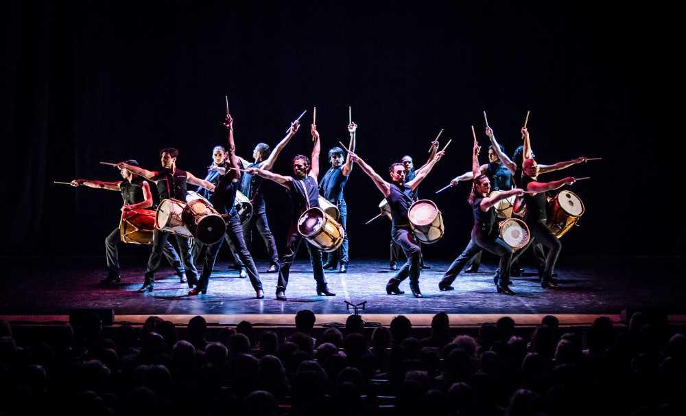 İş Sanat'ta Perküsyon ve Dansın Ritmi Arjantinli Che Malambo ile Yükselecek