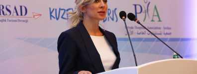 Türk firmaları ICSG 2018 sayesinde önemli iş bağlantıları sağlayacak