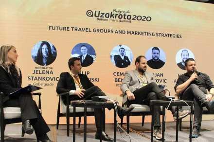 Uzakrota etkinliği 10 Mart'ta Belgrad'da gerçekleşti…