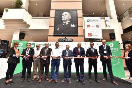 WorldFoodIstanbul, Gıda Sektörü İçin Yeni Pazarların Kapılarını Aralıyor