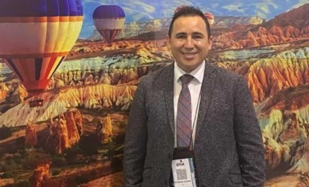 TravelShop Turkey 2021 yılına tanıtım etkinlikleriyle başlayacak...