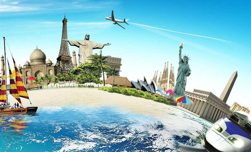 Dünyada turist sayısı şimdiden 1,4 milyara ulaştı