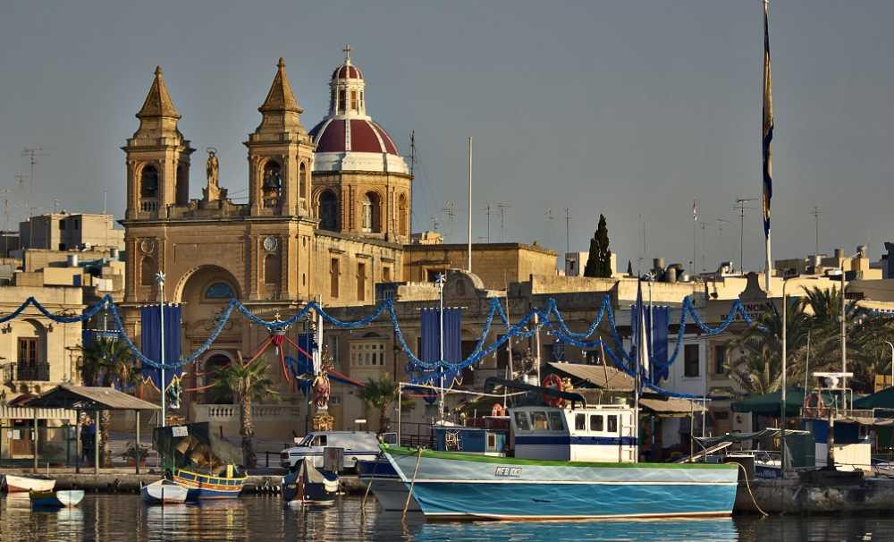 Her 5 Malta vatandaşından 1'i COVID-19 aşısı ikinci dozu yapıldı...