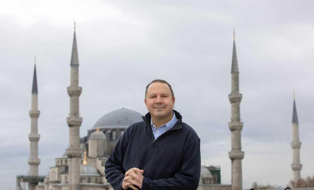 Şerif Yenen'den İstanbul turizmi için dikkat çekici saptamalar...