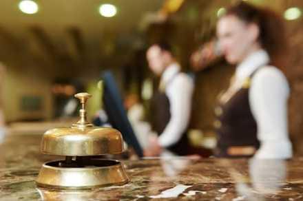 Antalya'da turist vergisi için lobi mi yapılıyor?
