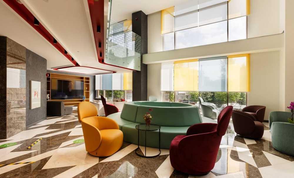 Accor, Türkiye'deki otel sayısını 57 otele yükseltti....