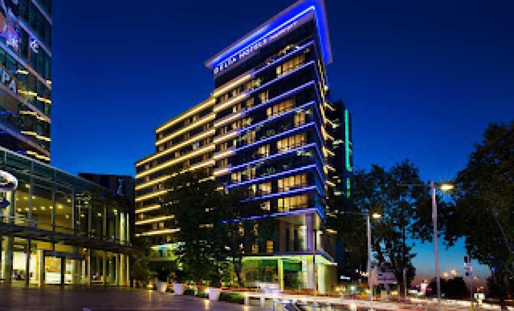 Delta Hotels by Marriott İstanbul Levent misafirlerine kapılarını açtı.