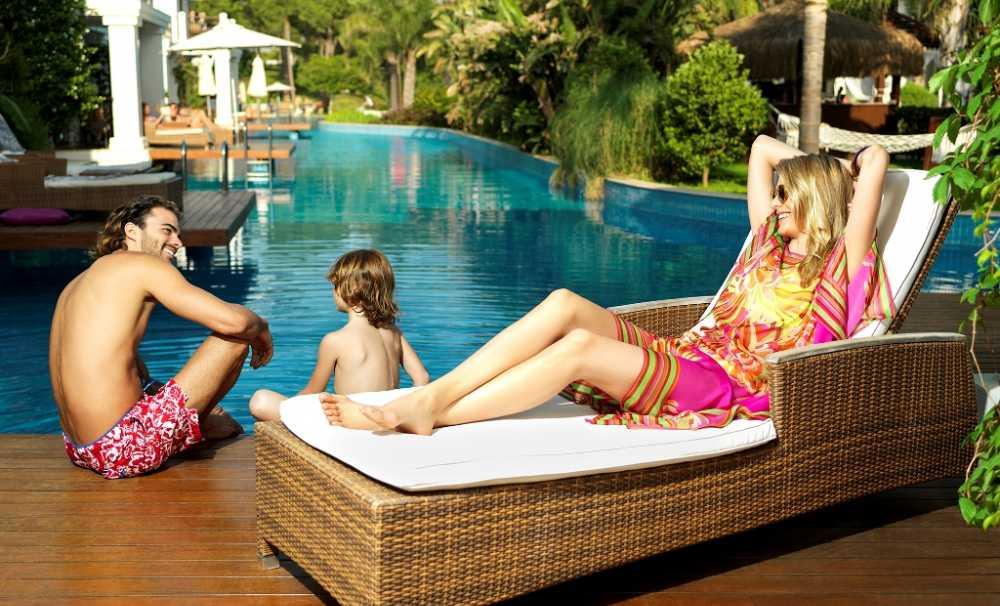 """Ela Quality Resort Belek'te """"Annenizi Şımartın"""""""