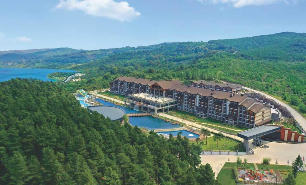 Elite World Hotels, yeni konseptiyle turizm sektöründe fark yaratmaya hazır...