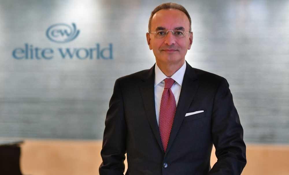 Elite World Hotels'den dijitalleşme yönündeki yeni nesil yaklaşımlar.....