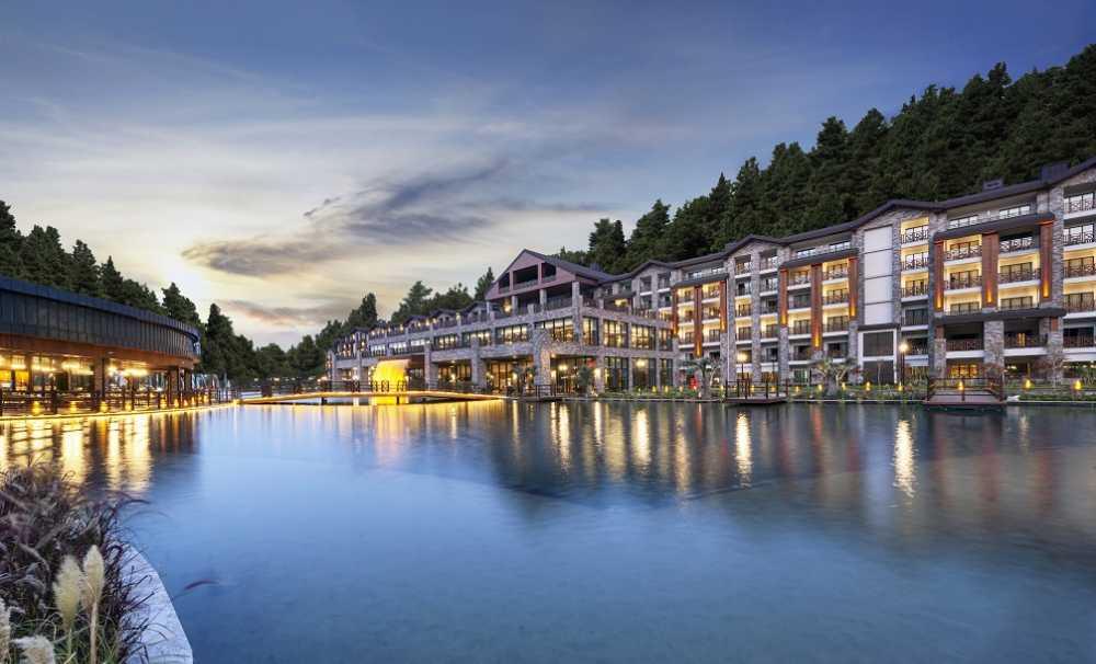 Elite World Sapanca Convention & Wellness Resort 19 ödülün sahibi oldu...