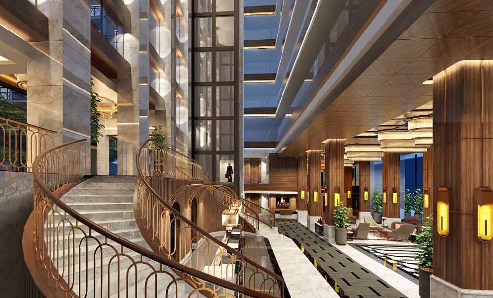 MÖVENPİCK HOTEL İSTANBUL ASİA AİRPORT, 8 EKİM 2021 TARİHİ İTİBARİYLE HİZMETE GİRDİ.