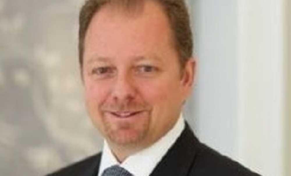 Nicolas Kipper Fairmont İstanbul Genel Müdürlüğü görevine getirildi....
