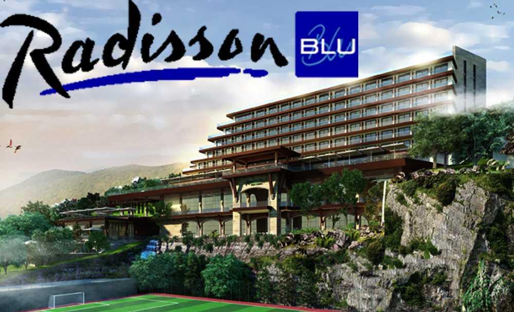 Radisson Blu, en yeni otelini Türkiye'nin tarihi şehriTrabzon'da açtı
