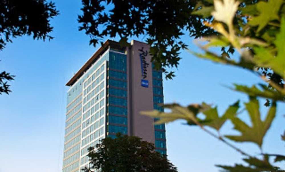 Radisson Blu Hotel Kayseri,  Dünya standartlarında hijyen önlemleri ile hizmetlerine devam ediyor...