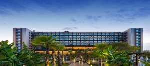 Concorde Luxury Resort 11 Haziran'da misafirlerini ağırlamak için geri sayıma başladı.