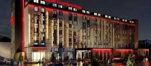 Hilton, Türkiye'de 2020 yılına 3 yeni anlaşma ile giriyor...