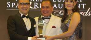NG Hotels'e Uluslararası iki ödül birden