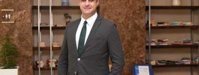 Berati Tuncer Divan Mersin'in Yeni Otel Müdürü oldu.