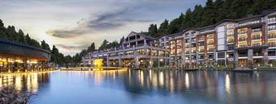 """Elite World Hotels """"Tripadvisor Travellers' Choice 2021"""" ödülüne layık görüldü."""