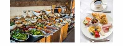 TÜROB'dan açık büfe yerine kahvaltı tabağı/set menü önerisi,,,