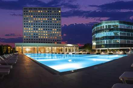Antalya'da Saklı cennet The Marmara Antalya…