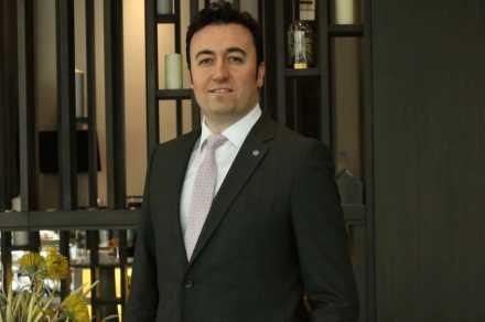 Centro WestSide & WestSide Arjaan by Rotana İstanbul'a yeni Genel Müdür