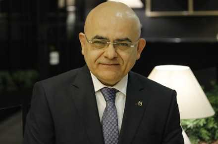 Dedeman Palandöken ve Dedeman Palandöken Ski Lodge otellerinin Genel Müdür Vekili Ahmet Doğangün oldu.