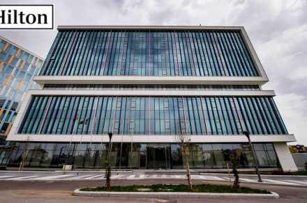 DoubleTree by Hilton Ankara İncek, misafirlerini bu yıl ağırlamaya hazırlanıyor