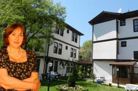 Kastamonu Uğurlu Konakları'nın yeni binası Haziran'da hizmete girecek