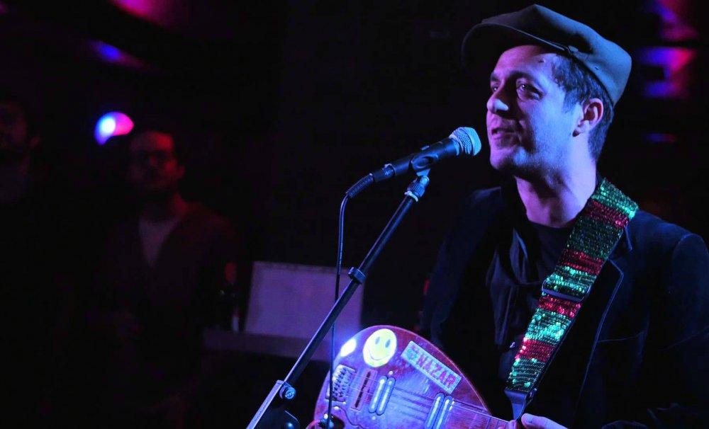 Babylon'da bu hafta yerli rock, akustik cover ve klarnet taksimleri bir arada