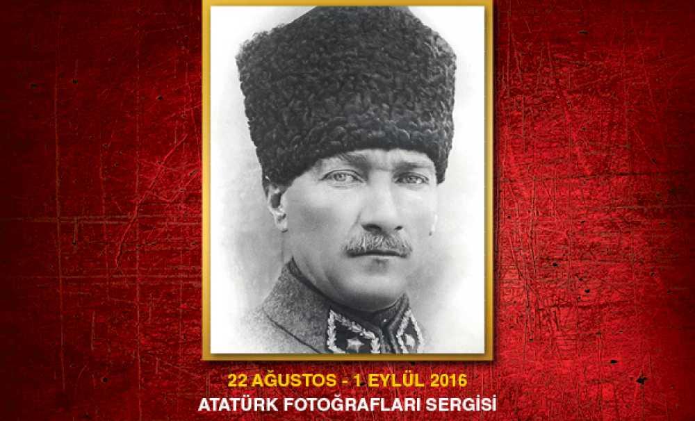 Bilkent Center Atatürk Sergisi