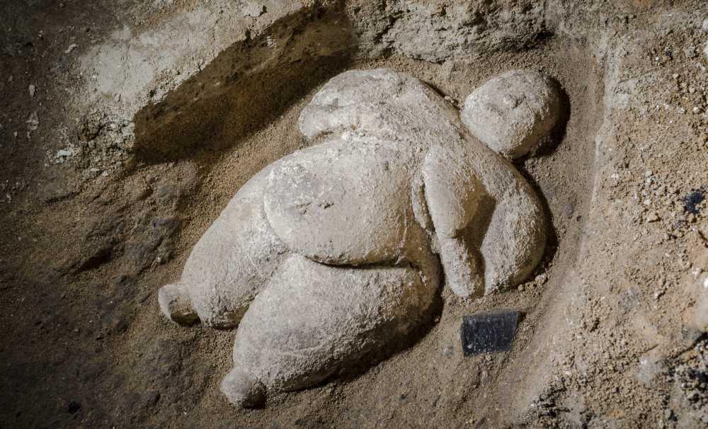 Çatalhöyük'ün İlk Yapılarının Gizemi 2017'de Çözülecek