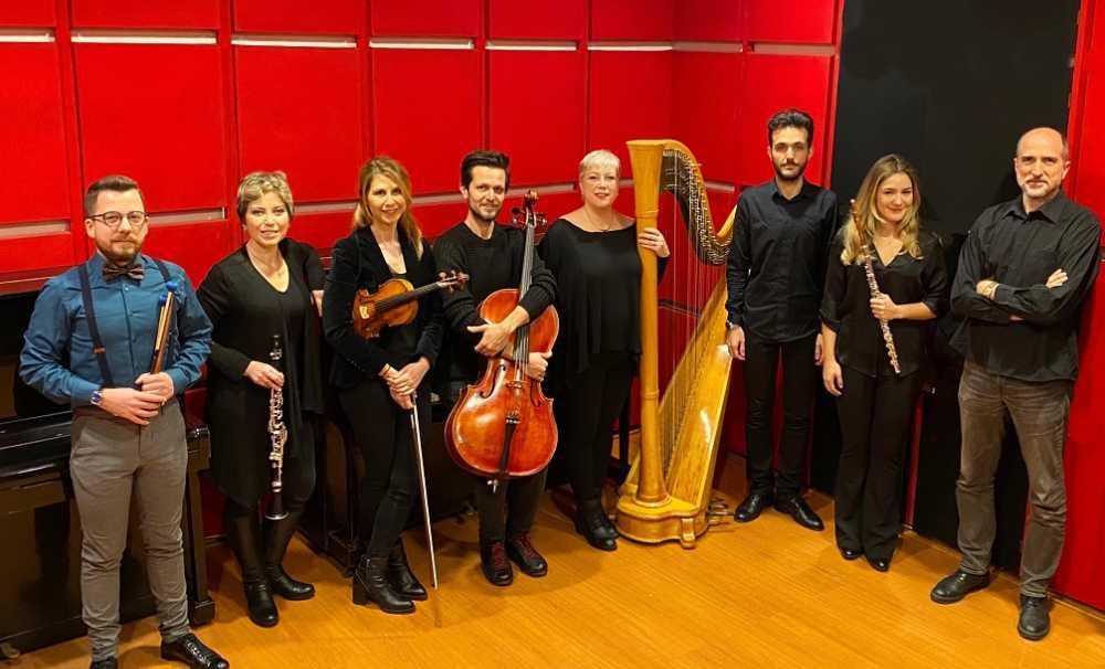 Dünyaca ünlü besteci, şef ve piyanist ChristianJost, ilk kez Türkiye'de...