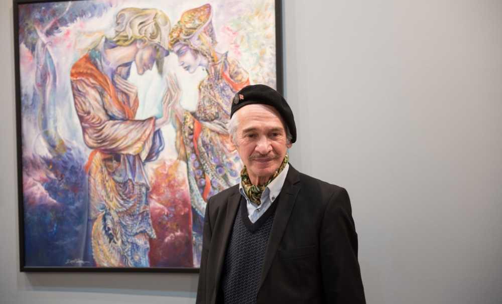 Fantastik Gerçekçiliğin Evrensel Sanatçısı Erol Deneç