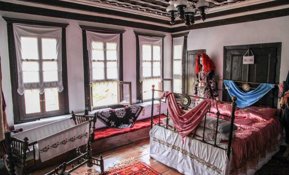 Göynüklü Kadınlarla Belediye El Ele Verdi, 200 Yıllık Tarihi Ev Müzeye Dönüştü