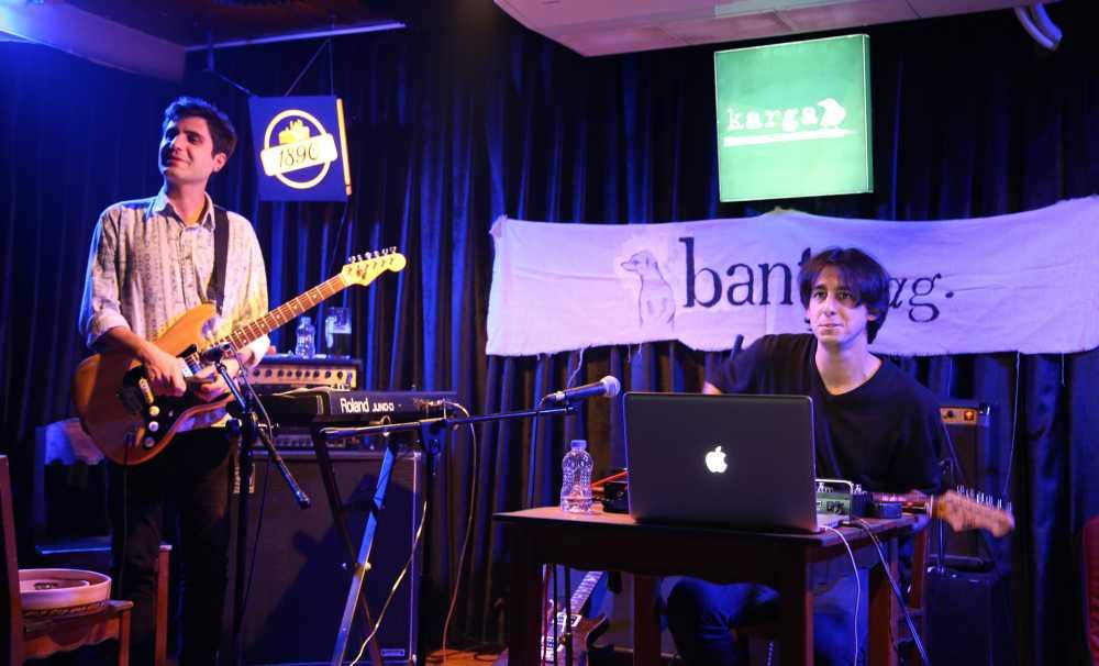 İstanbul Bağımsız Müzikle Buluştu
